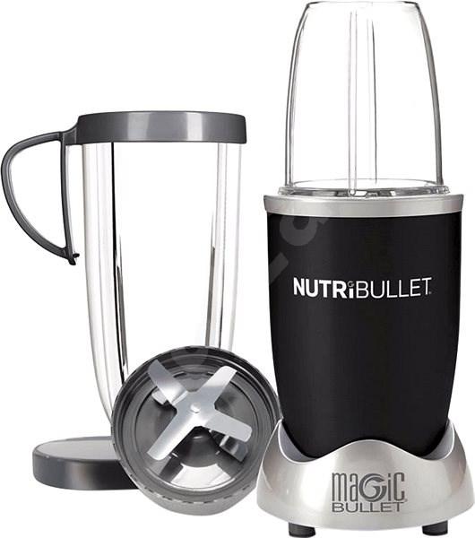 NUTRIBULLET Black blender - Stolní mixér