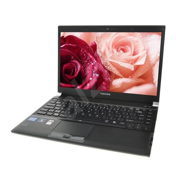 Toshiba Portégé R830-117 - Notebook