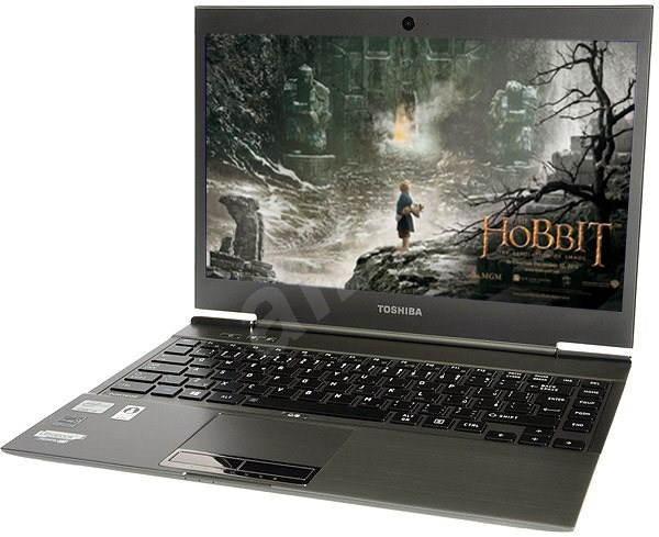 Toshiba Portégé Z930-14E stříbrný - Ultrabook