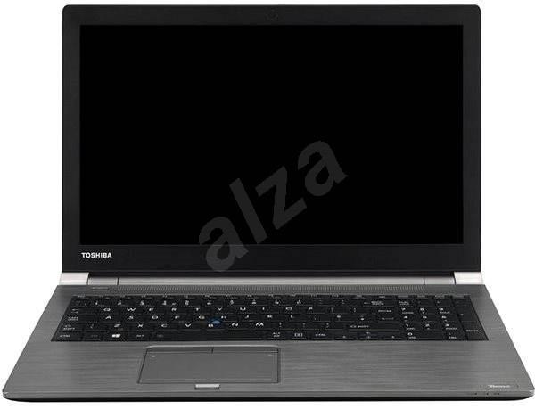 Toshiba Tecra A50-C-1ZU kovový - Notebook