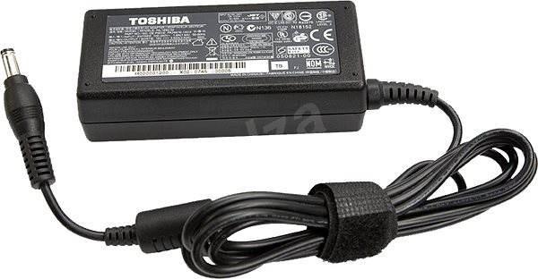 Toshiba 65W - Napájecí adaptér