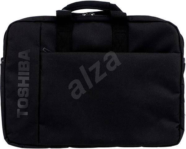 Toshiba Laptop Case B114 Toploader - Brašna na notebook  d5da566e5b
