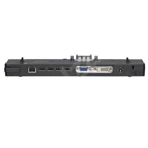 Toshiba Slim Port Replicator 3 - Replikátor portů