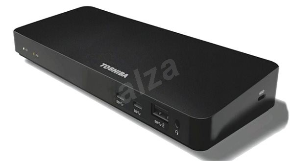 Toshiba Thunderbolt 3 Dock - Dokovací stanice
