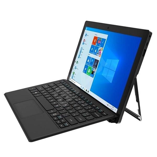 UMAX VisionBook 12Wg TAB - Tablet PC