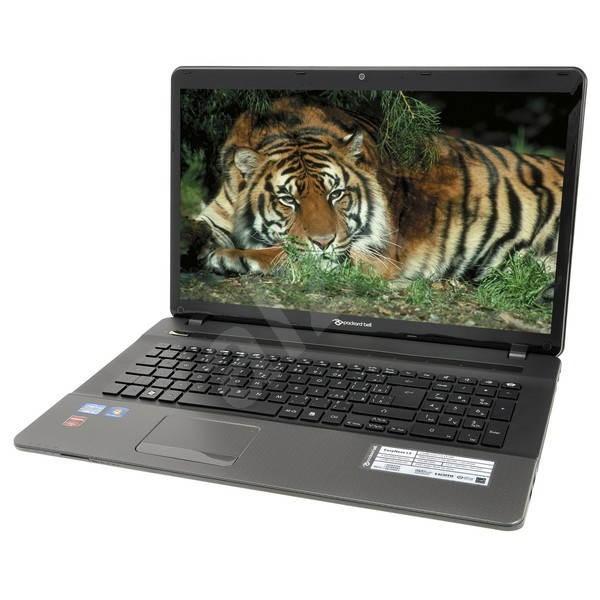 Packard Bell Easynote LS11-HR-444CZ - Notebook