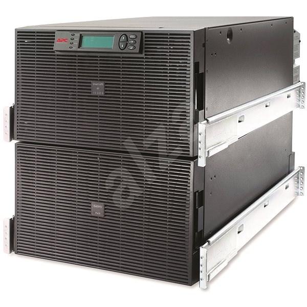 APC Smart-UPS RT 15kVA RM 230V do stojanu - Záložní zdroj