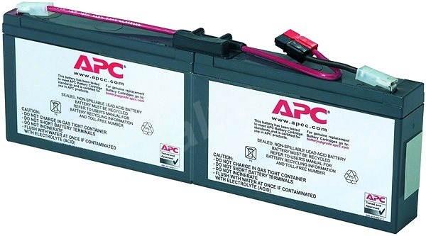 APC RBC18 - Nabíjecí baterie