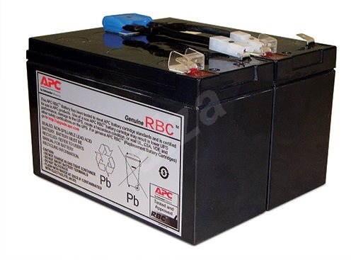 APC RBC142 - Nabíjecí baterie