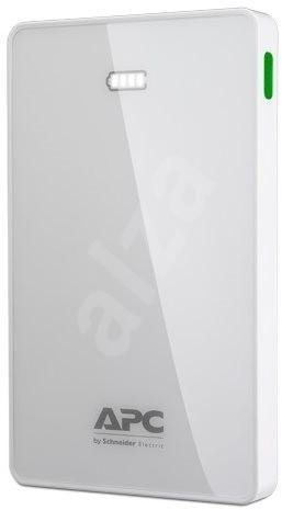 APC Mobile Power Pack 10000 bílý - Powerbanka
