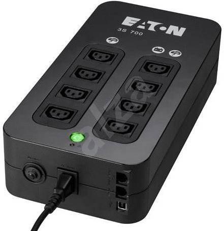 EATON 3S 700 IEC - Záložní zdroj