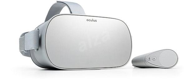 Oculus Go (64GB) - Brýle pro virtuální realitu
