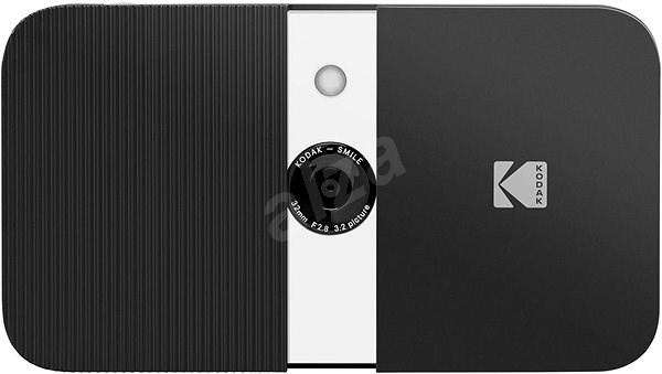 Kodak Smile černý - Instantní fotoaparát
