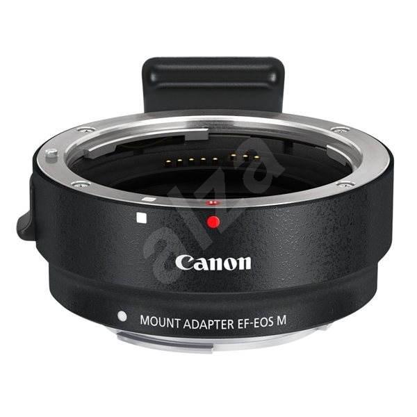 Canon Mount Adapter EF-EOS M - Adaptér