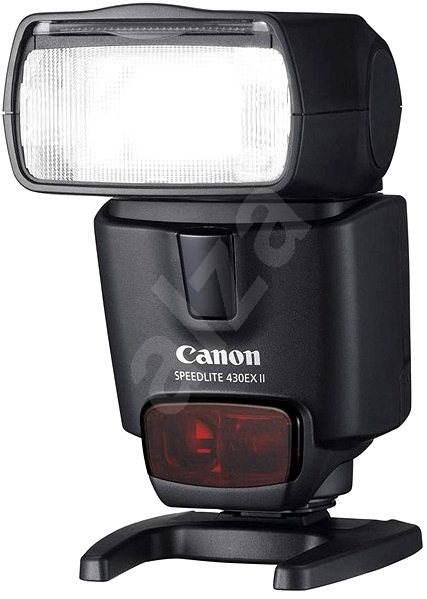 Canon SpeedLite 430EX II - Externí blesk