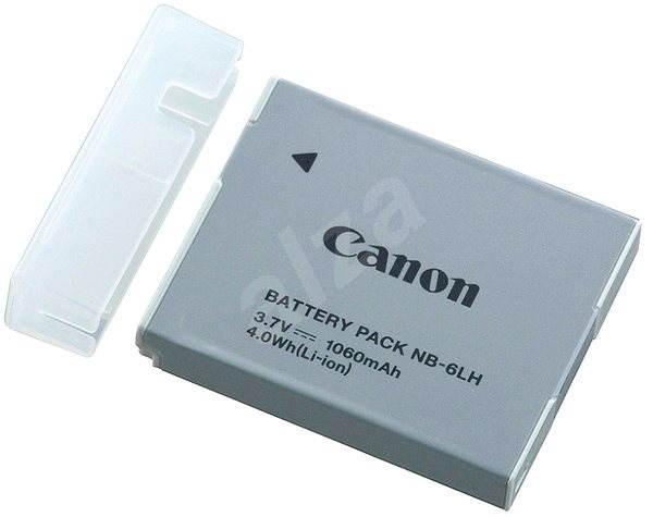 Canon NB-6LH - Baterie pro fotoaparát