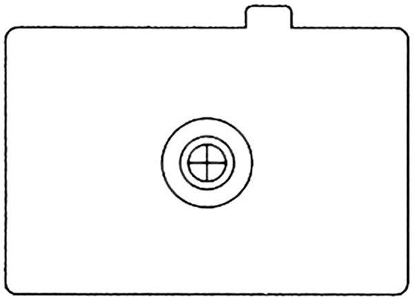 Canon Ec-B - Příslušenství