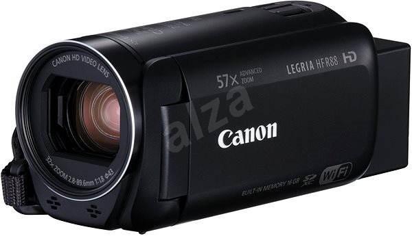 Canon LEGRIA HF R88 - Digitální kamera