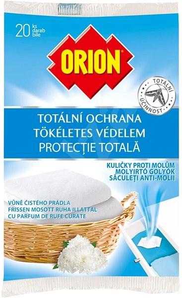 ORION Anti-Moth Balls 20pcs - Insect Repellent