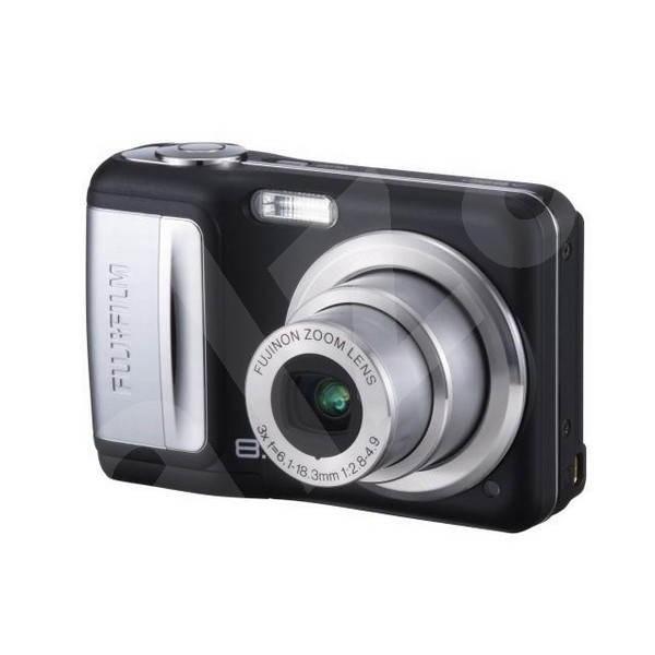 FUJIFILM FinePix A850 Zoom černá - Digitální fotoaparát
