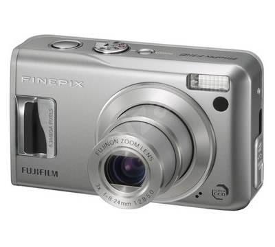 Digitální fotoaparát FUJIFILM FinePix F31FD - Digitální fotoaparát