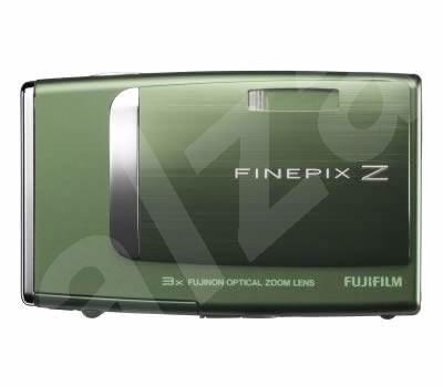 Digitální fotoaparát FUJIFILM FinePix Z10fd - Digitální fotoaparát