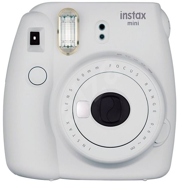 Fujifilm Instax Mini 9 - Instantní fotoaparát