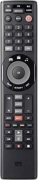 OFA Smart Control 5 - Dálkový ovladač