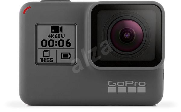 GOPRO HERO6 Black - Digitální kamera