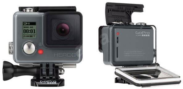 GOPRO HERO+  - Kamera
