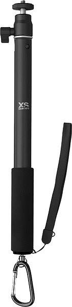 Big U-Shot Monochrome black - Držák