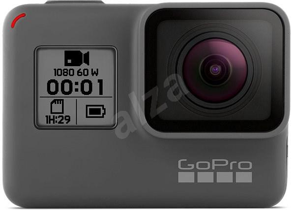 GOPRO HERO - Digitální kamera
