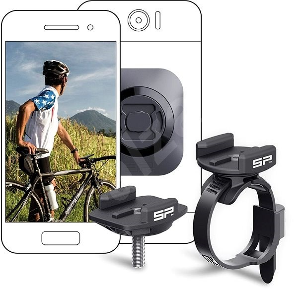 SP Connect Bike Bundle Universal - Držák na kolo