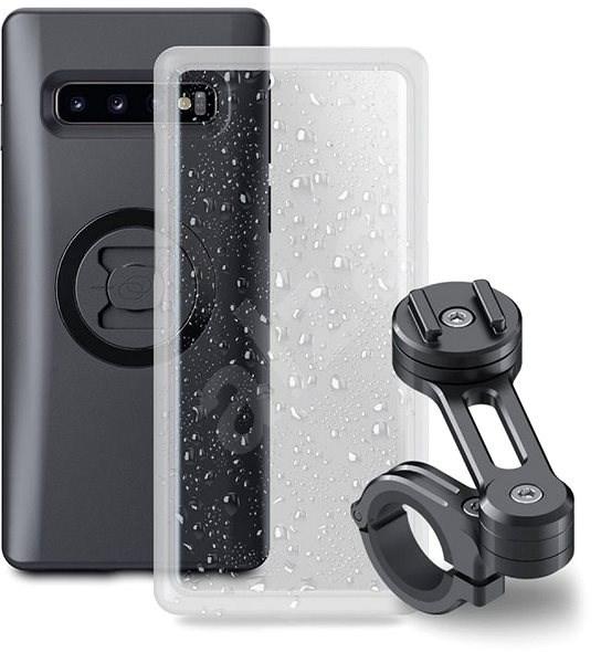 SP Connect Moto Bundle Samsung S10 - Mobile Phone Holder