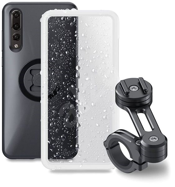 SP Connect Moto Bundle for Huawei P20 Pro - Mobile Phone Holder