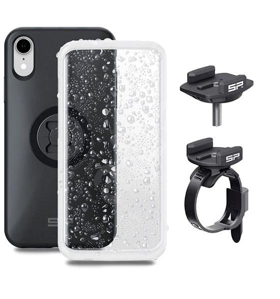 SP Connect Bike Bundle iPhone XR - Držák na mobilní telefon