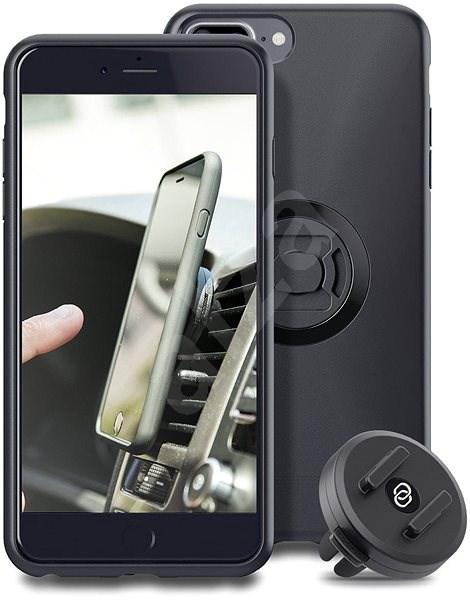 SP Connect Car Bundle iPhone 8 Plus/7 Plus/6S Plus/6 Plus - Držák do auta