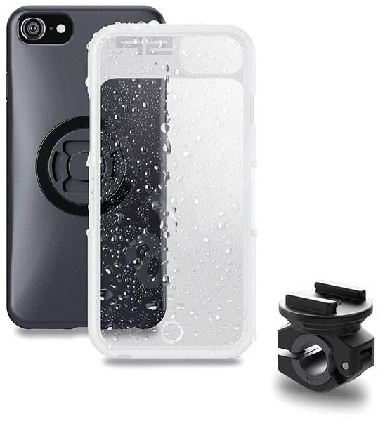SP Connect Moto Mirror Bundle iPhone 8/7/6S/6/SE 2020 - Držák na mobilní telefon