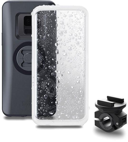 SP Connect Moto Mirror Bundle S8/S9 - Držák na mobilní telefon
