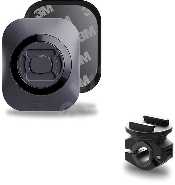 SP Connect Moto Mirror Bundle Universal - Mobile Phone Holder
