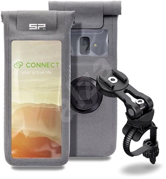 SP Connect Bike Bundle II Universal Case L - Držák na mobilní telefon