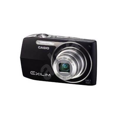 Casio Exilim ZOOM EX-Z2000 BK černý - Digitální fotoaparát