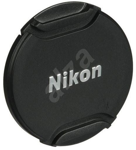 Nikon LC-N52  - Krytka objektivu