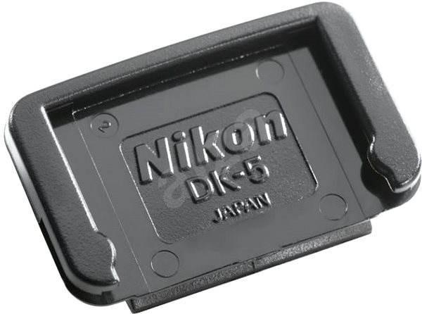 Nikon DK-5 - Příslušenství