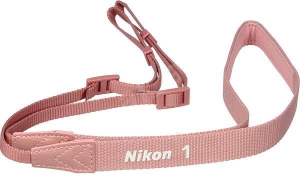 Nikon AN-N1000 béžový - Popruh na fotoaparát