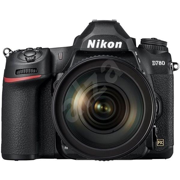 Nikon D780 tělo - Digitální fotoaparát