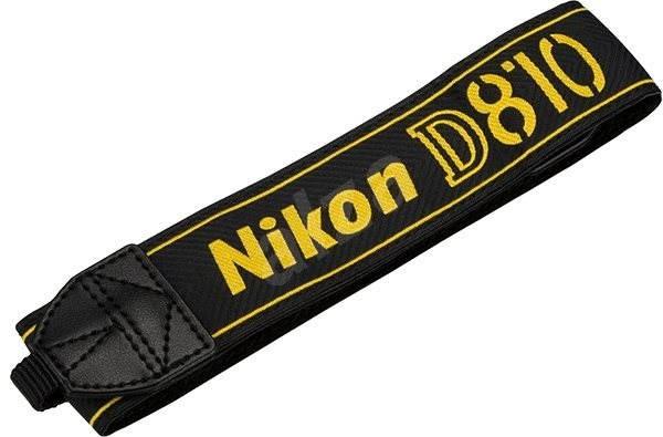Nikon AN-DC12  - Popruh na fotoaparát