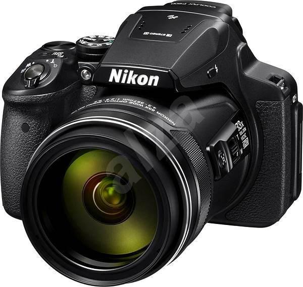 Nikon COOLPIX P900 - Digitální fotoaparát