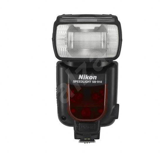Nikon SB-910 - Externí blesk