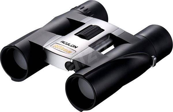 Nikon Aculon A30 8x25 stříbrný - Dalekohled